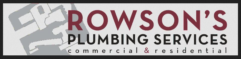 Rowson's Plumbing Services