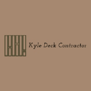 Kyle Deck Contractor