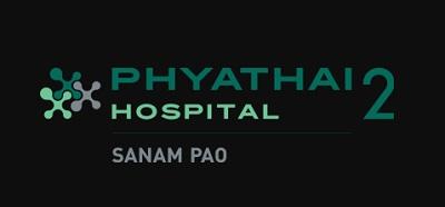 Phyathai 2 International Hospital