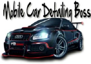 Mobile Car Detailing Boss