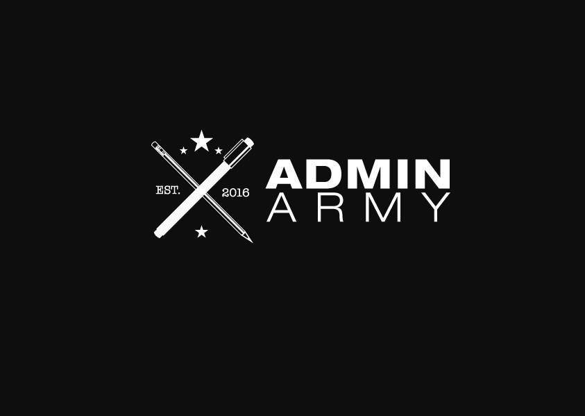 Admin army