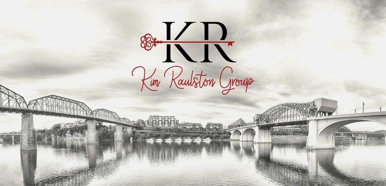 The Kim Raulston Group