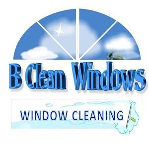 B Clean Windows