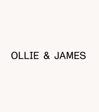 Ollie & James