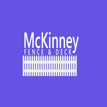 McKinney Fence and Deck Co.