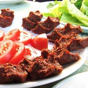 Turkish Cheekofte
