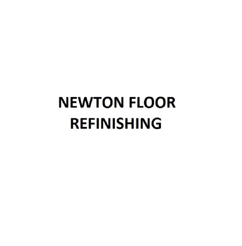 Newton Floor Refinishing