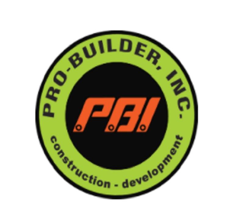 Pro Builder, Inc.