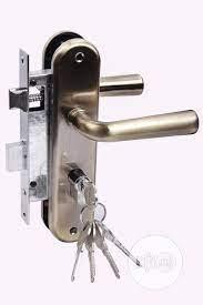 Doctors Lock & Car Key