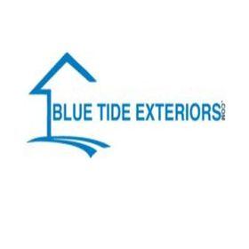 Blue Tide Exteriors