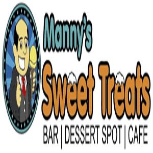 Manny's Sweet Treats