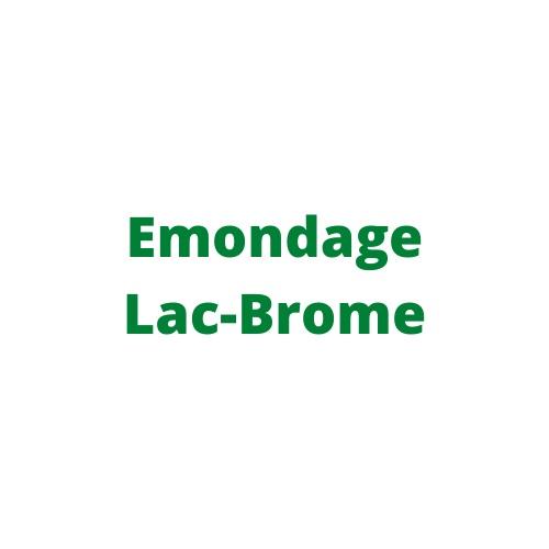 Emondage Lac-Brome