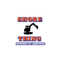 Shore Thing Excavation & Landscaping Company Halifax