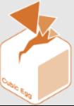 Cubic Egg Co., Ltd.