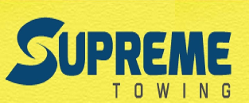 Supreme Towing Pasadena