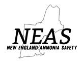 New England Ammonia Safety