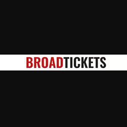 Broad Tickets