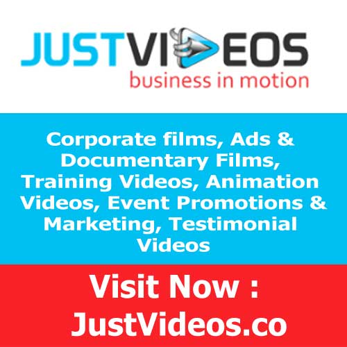 Best Video Production & Promotion House in Kolkata, India