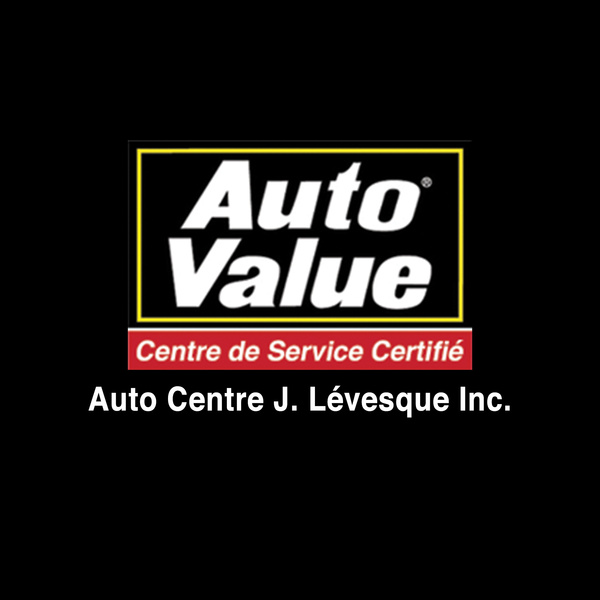 Auto Centre J. Levesque Inc.