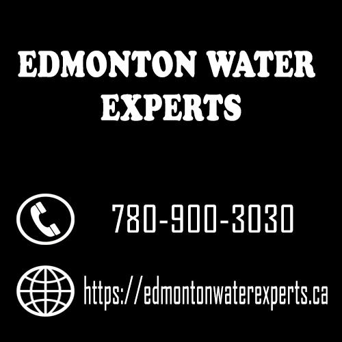 Edmonton Water Experts