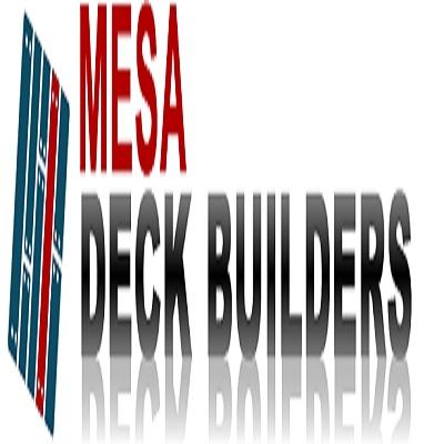 Mesa Deck Builders
