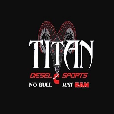 Titan Diesel Sports