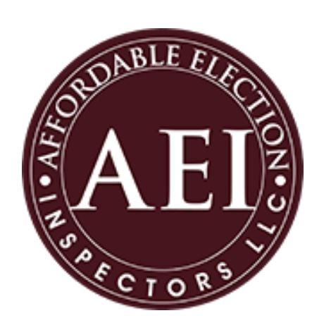 Affordable Election Inspectors LLC