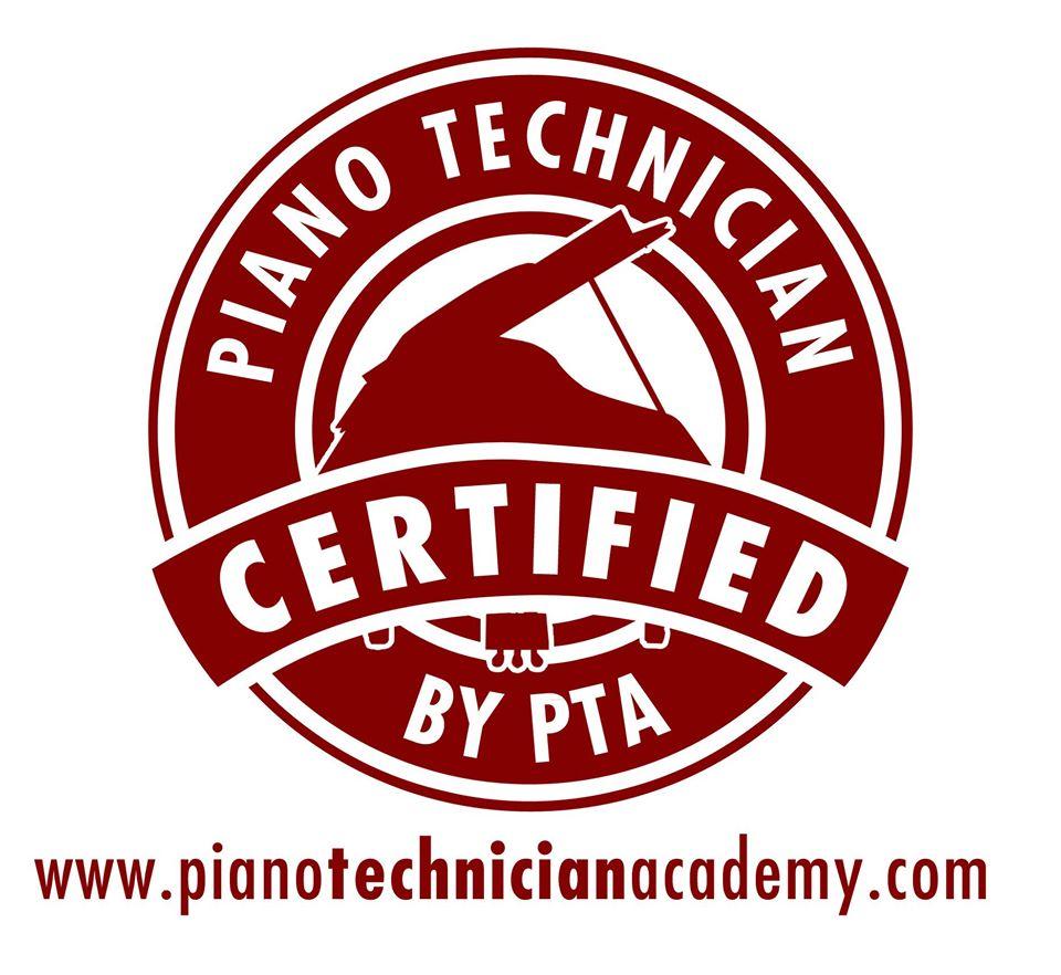 Piano Technician Academy