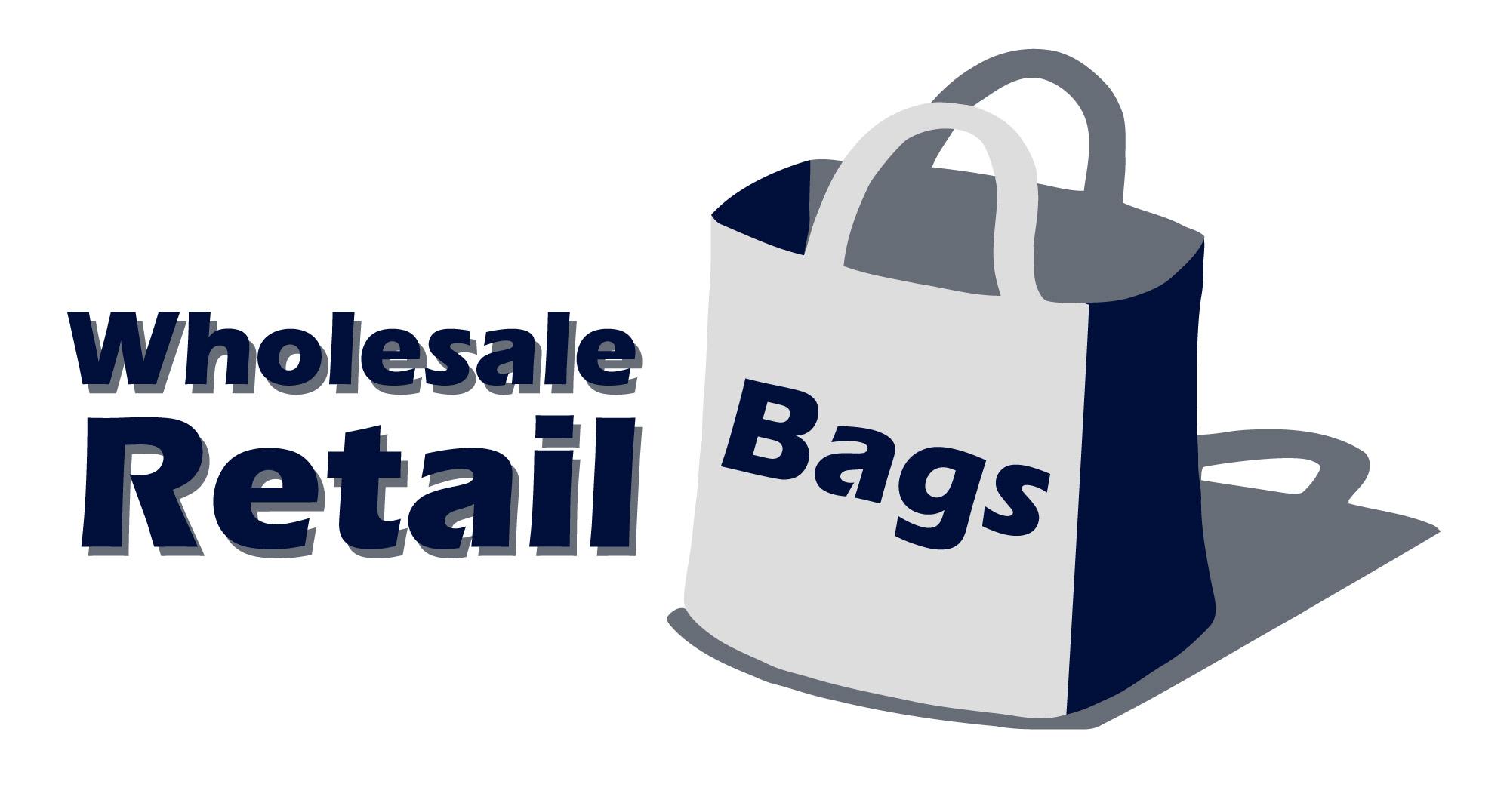 Wholesale Retail Bags