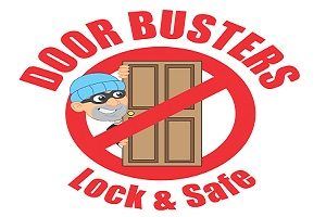 DoorBusters Lock & Safe