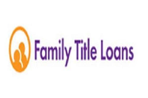 Family Car Title Loans