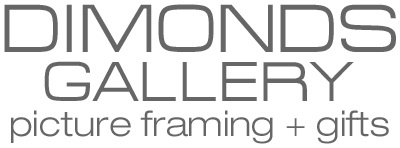 Dimonds Gallery - Custom Picture Framing