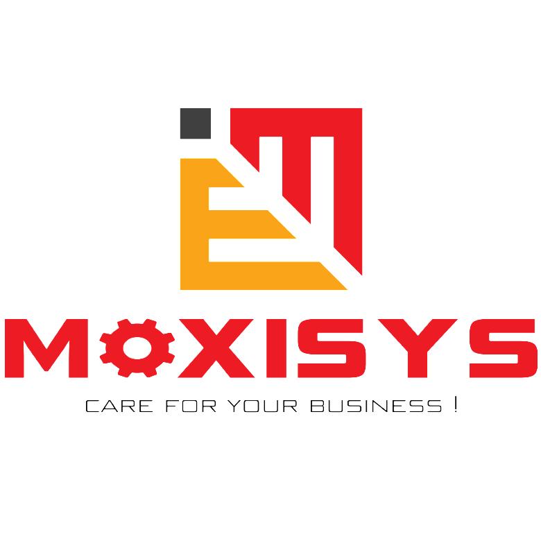 Moxisys Co., Ltd