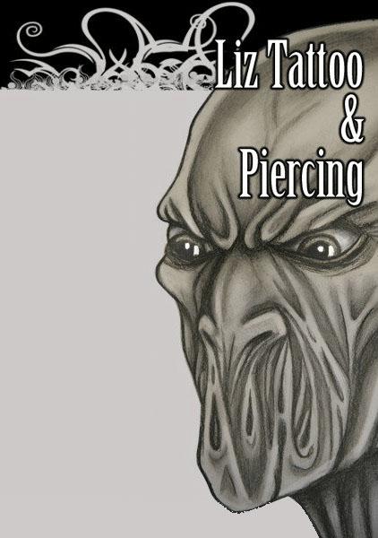 Liz Tattoo & Piercing