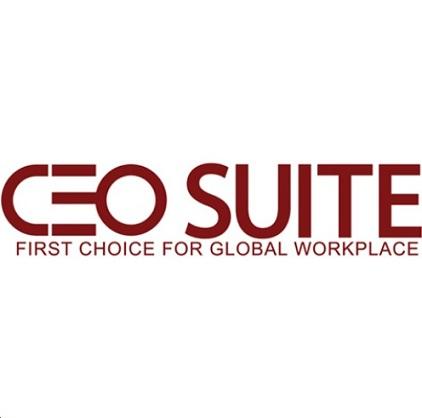 CEO SUITE Menara Maxis 26th