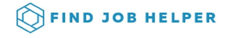 Find Job Helper