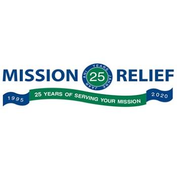 Mission & Relief Logistics BV