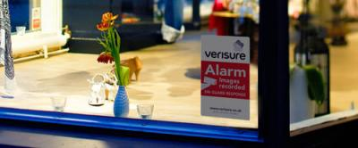 Verisure Smart Alarms - Westcliff-on-Sea
