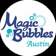 Magic Bubbles Austin
