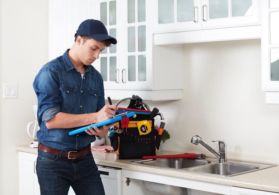 Water Heater Repair Mason