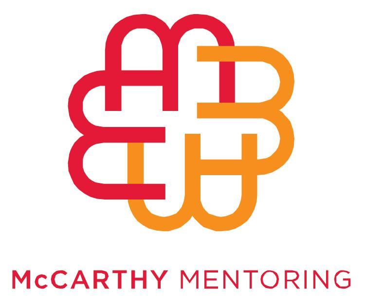 McCarthy Mentoring
