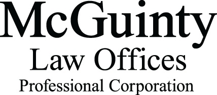 McGuinty Law Offices Professional Corporation