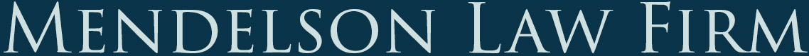 Mendelson Law Firm