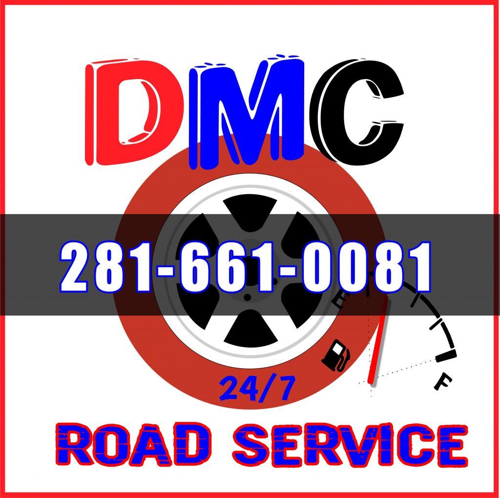 Mobile Tire Service Near Me and Roadside Assistance DMC