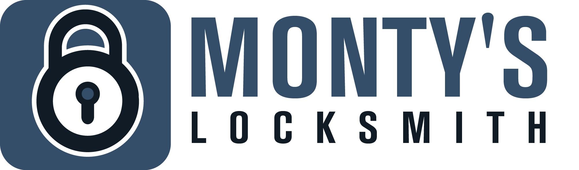 Monty's Locksmith
