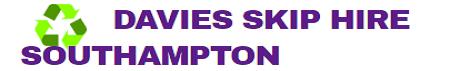 Davies Skip Hire Southampton