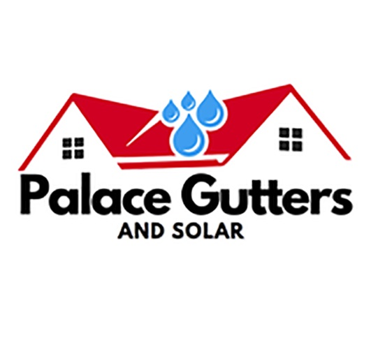 Palace Gutters and Solar