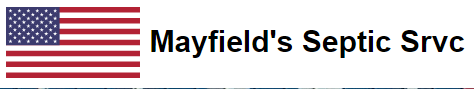 Mayfield's Septic Srvc