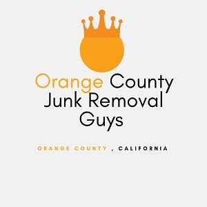 Orange County Junk Removal Guys