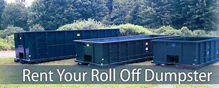 Lehigh Valley Dumpster Rental